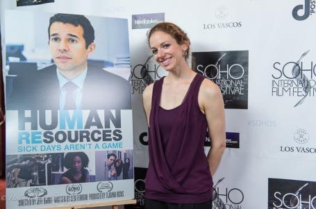 SOHO International Film Festival 2014